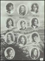 1972 John Jay High School Yearbook Page 114 & 115