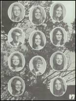 1972 John Jay High School Yearbook Page 116 & 117