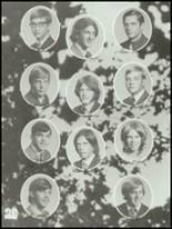 1972 John Jay High School Yearbook Page 118 & 119