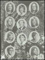 1972 John Jay High School Yearbook Page 120 & 121