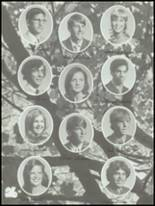 1972 John Jay High School Yearbook Page 124 & 125