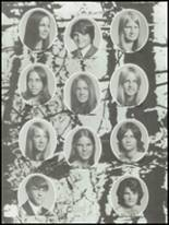 1972 John Jay High School Yearbook Page 126 & 127