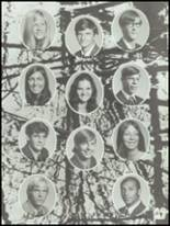 1972 John Jay High School Yearbook Page 128 & 129