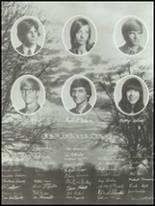 1972 John Jay High School Yearbook Page 130 & 131