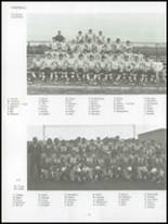 1972 John Jay High School Yearbook Page 132 & 133