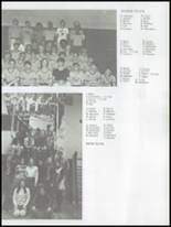 1972 John Jay High School Yearbook Page 138 & 139