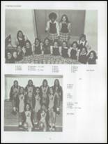 1972 John Jay High School Yearbook Page 140 & 141