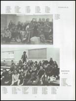 1972 John Jay High School Yearbook Page 144 & 145