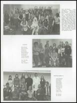 1972 John Jay High School Yearbook Page 148 & 149