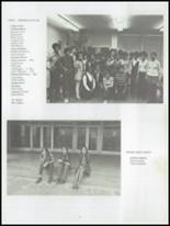 1972 John Jay High School Yearbook Page 150 & 151