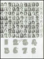 1972 John Jay High School Yearbook Page 156 & 157