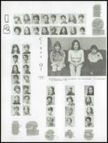 1972 John Jay High School Yearbook Page 162 & 163
