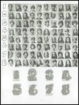 1972 John Jay High School Yearbook Page 168 & 169