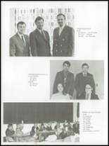 1972 John Jay High School Yearbook Page 172 & 173