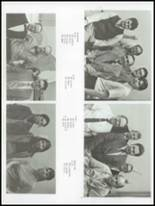 1972 John Jay High School Yearbook Page 176 & 177