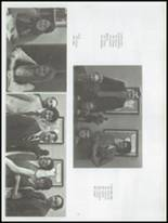 1972 John Jay High School Yearbook Page 178 & 179