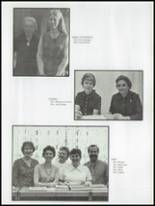 1972 John Jay High School Yearbook Page 180 & 181