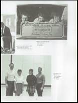 1972 John Jay High School Yearbook Page 182 & 183