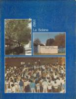 1982 Yearbook Central Union High School