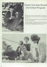 Chenango Valley Central High School Class of 1964 Reunions - Yearbook Page 7