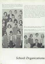 Chenango Valley Central High School Class of 1964 Reunions - Yearbook Page 9