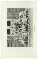 1945 Cooperstown High School Yearbook Page 10 & 11