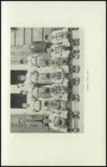 1945 Cooperstown High School Yearbook Page 14 & 15