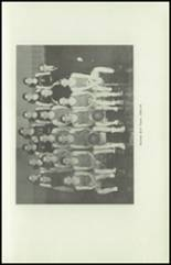 1945 Cooperstown High School Yearbook Page 16 & 17