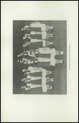 1945 Cooperstown High School Yearbook Page 20 & 21