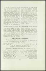 1945 Cooperstown High School Yearbook Page 52 & 53