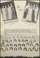 1949 Commerce High School Yearbook Page 28 & 29