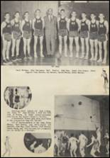 1949 Commerce High School Yearbook Page 32 & 33