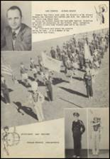 1949 Commerce High School Yearbook Page 36 & 37