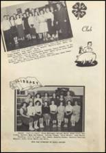 1949 Commerce High School Yearbook Page 44 & 45