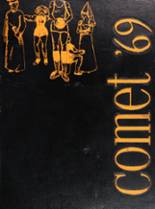 1969 Yearbook Hicksville High School
