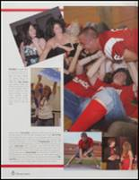 2008 Laingsburg High School Yearbook Page 10 & 11