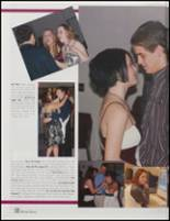 2008 Laingsburg High School Yearbook Page 22 & 23