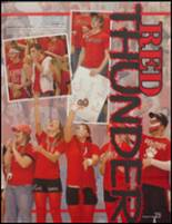 2008 Laingsburg High School Yearbook Page 26 & 27