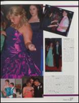 2008 Laingsburg High School Yearbook Page 30 & 31