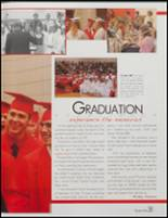 2008 Laingsburg High School Yearbook Page 34 & 35