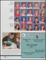 2008 Laingsburg High School Yearbook Page 52 & 53