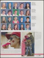 2008 Laingsburg High School Yearbook Page 62 & 63