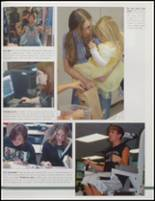2008 Laingsburg High School Yearbook Page 64 & 65