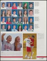 2008 Laingsburg High School Yearbook Page 70 & 71