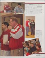 2008 Laingsburg High School Yearbook Page 88 & 89