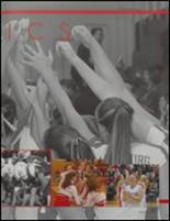2008 Laingsburg High School Yearbook Page 94 & 95