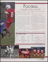 2008 Laingsburg High School Yearbook Page 96 & 97