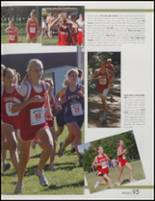 2008 Laingsburg High School Yearbook Page 98 & 99