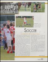 2008 Laingsburg High School Yearbook Page 102 & 103