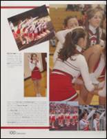 2008 Laingsburg High School Yearbook Page 104 & 105